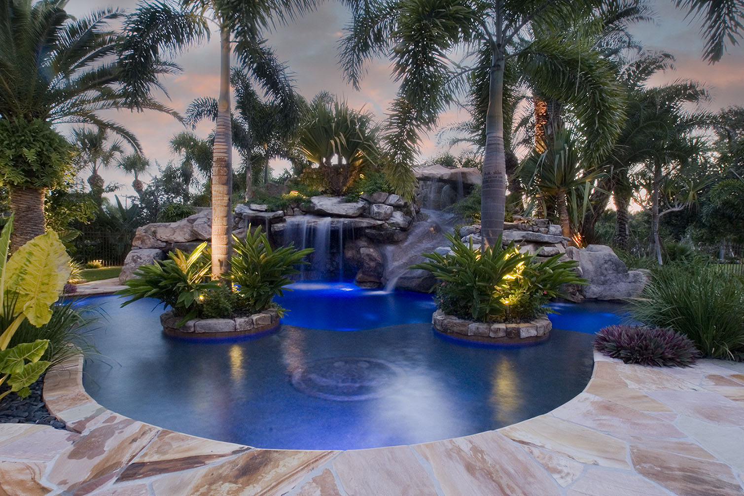 Pool And Spa Outdoor Design By Lucas Page 3