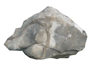 Triangular Rock