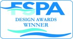 FSPA Design Awards Logo